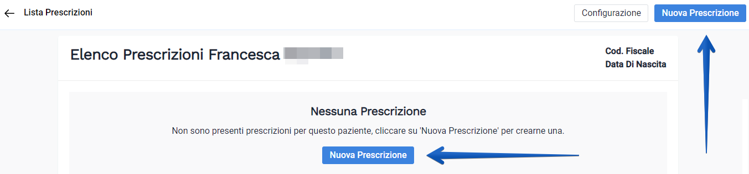 Prescrizioni Elettroniche - Plugin 11a