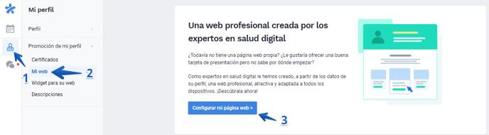 web open web